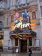 A West End egyik színháza