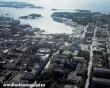 Helsinki a levegõbõl