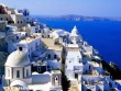 Fira, Santorini, Görögország