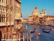 Grand Canal, Venice, Olaszország