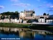 Le Chateau dAmboise, Franciaország