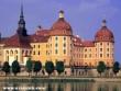 Magnificent Moritzburg Castle, Németország