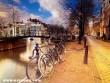 Noord-Holland Province, Amsterdam
