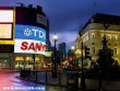 Piccadilly Circus, London, Anglia