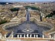 Plaza San Pietro, Vatican City