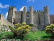 Pousada Castle, Obidos