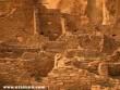 Pueblo Bonito Ruin, Új-Mexikó