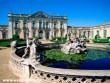 Queluz National Palace,Portugália