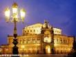 Semper Opera, Dresden