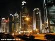 Pudong - Esti fények