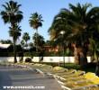 Gran Canaria - Egy szállodából