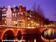 Amsterdam, Hollandia
